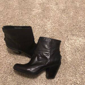 Bandolier Boots